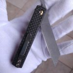 Greg Gurdak Knives Gurdakokami Friction Folder zu verkaufen for sale